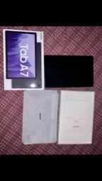 Título do anúncio: Samsung Galaxy tab A7 NOVO