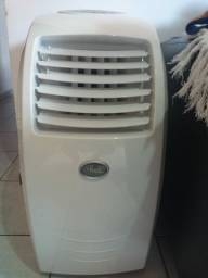 Ar condicionado portatico