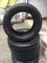 Vendo pneus pirelli scorpion