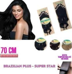 MegaHair cabelos Organicos