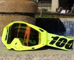 Título do anúncio: Óculos motocross