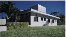 REF 2661 Casa em Construção, 3 suítes, piscina, Imobiliária Paletó
