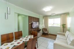Apartamento à venda com 2 dormitórios em Setor negrão de lima, Goiânia cod:RT10472