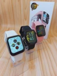 Título do anúncio: Lançamento PROMOÇÃO smartwatch , Relógio X8 Max