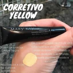 Corretivo Yellow
