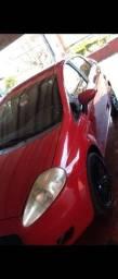 Vendo Fiat Punto actrative 1.4