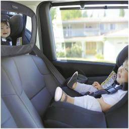 Título do anúncio: Espelho de carro para bebe