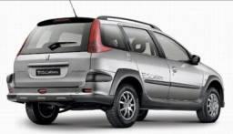 Título do anúncio: Peugeot 207 SX