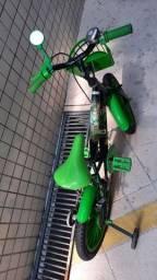 Bike ben dez
