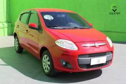 Título do anúncio: Fiat Palio ATTRA./ITÁLIA 1.4 EVO F.Flex 8V 5p 2013 Flex
