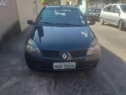 Vendo Clio ano 2005