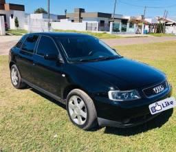 Título do anúncio: Vendo Audi a3 2001