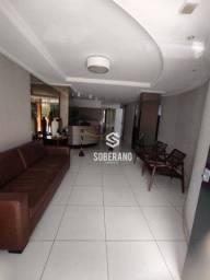 Título do anúncio: Apartamento com 3 dormitórios para alugar, 126 m² por R$ 3.000,00/mês - Manaíra - João Pes