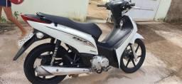 Honda Biz 125 Ex flex
