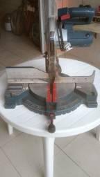 Máquina meia esquadria gcm 12