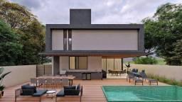 Bougainville* - Início de construção - 418 m2 - Alto padrão - 04 stes + DCE - Lazer