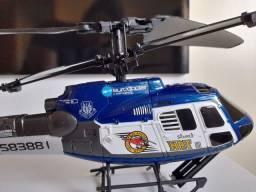 Helicóptero Elétrico Eurocopter Ecureuil As350