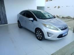 New Fiesta SE 2010/2011 sedan