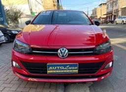 VW VIRTUS 2019 MSI AUTOMÁTICO - GNV INJETADO - ÚNICO DONO ! NOVÍSSIMO !!!