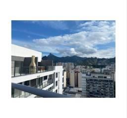 Título do anúncio: Flamengo Cobertura  2 quartos 144m² c/ofurô e churrasqueira