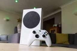 Xbox Séries S em PC GAMER