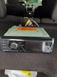 Rádio  DVD Pioneer DVH-7380AV