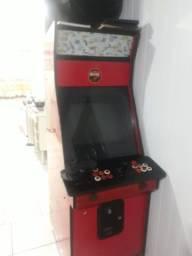 game fliperama  arcade