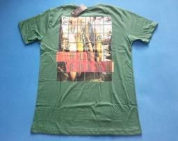 Título do anúncio: Camisa original Old Rules tamanho GG