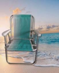 Título do anúncio: Vendidas Cadeira de Praia