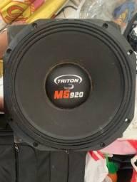 Título do anúncio: Médio MG 920 triton e caixaria