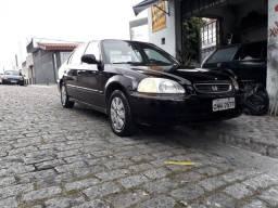 Honda civic 1998 lça