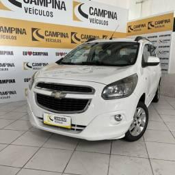 Título do anúncio: Chevrolet SPIN 1.8L MT LTZ