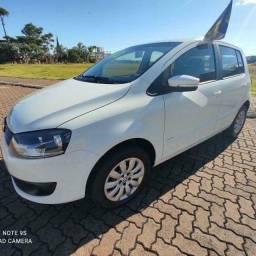 VW - VolksWagen - Fox Trendline 1.6 Flex 8V 5p - 2014