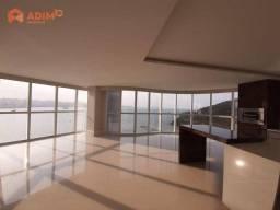 Título do anúncio: Apartamento a venda no Ibiza Towers, frente mar em Balneário Camboriú.