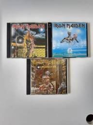 Iron Maiden - Castle Duplos