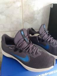 Tênis Nike Downshifter 9. Masculino