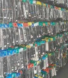 Controles remoto para Tvs só novos somos os únicos a entregar em P.Alegre-rs