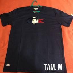 **Promoção Camisas Premium**