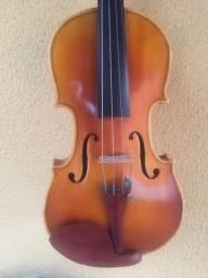 Título do anúncio: Violino Luthier Negociavel