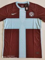 Camisa Corinthians Third Nike 20/21 - Tamanhos: P, M, G