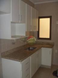 Apartamento com 1 dormitório para alugar, 50 m² por R$ 950,00 - Nova Aliança - Ribeirão Pr