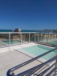 Título do anúncio: Apartamento a 50 metros do mar do Bessa.