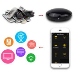 Controle Remoto Wifi Tuya - Alexa Google Home Tipo C