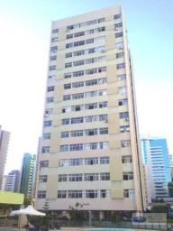 Título do anúncio: Apartamento com 3 dormitórios para alugar, 100 m² por R$ 1.300,00/mês - Aldeota - Fortalez