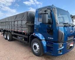 Título do anúncio: Caminhão Ford Cargo 2423 - Graneleiro