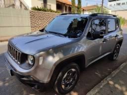 Título do anúncio: Jeep Renegade Sport flex 2020, estepe sem uso baixo km, apenas 28mil km