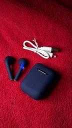 Título do anúncio: Fone Bluetooth inPods 12 wireless V5.0