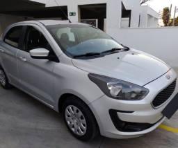 Ford KA SE/SE Plus TiVCT 1.0 18/19 Impecável (Perfeito Estado)