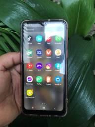 Título do anúncio: Samsung A10s 32 gb