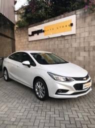Chevrolet Cruze Sedan LT  2018/2019 Garantia de fabrica